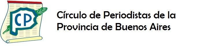 Resultado de imagen para Círculo de Periodistas de la Provincia de Buenos Aires