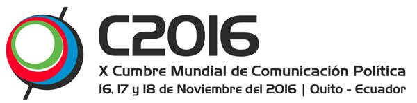 X Cumbre Mundial de Comunicación Política