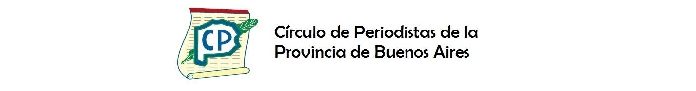 Circulo de Periodistas de la Provincia de Buenos Aires