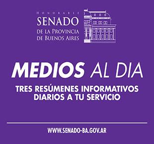 Senado Provincia de Buenos Aires